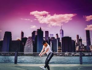 La mia esperienza a New York