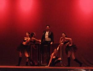 Gala beneficenza – Teatro Zappalà